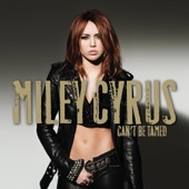 Miley Cyrus - Every Rose Has Its Thorn artwork