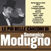 Le Più Belle Canzoni Di Domenico Modugno