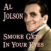 Are You Lonesome Tonight - Al Jolson