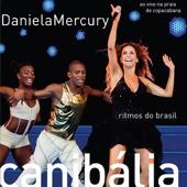 Daniela Mercury - Iluminado (Ao Vivo) ilustración