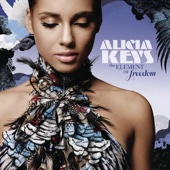 Alicia Keys - Try Sleeping With a Broken Heart bild