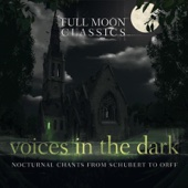 Rusalka, Op. 114, Act. 1: Song to the Moon