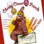 Christy Clown & Friends - The Happy Birthday Song artwork