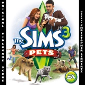 The Sims 3 Pets (Original Video Game Score) cover art