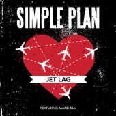 Jet Lag (feat. Marie-Mai) [Free mp3 Download songs and listen music]