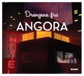 Drengene fra Angora - Jul I Angora artwork
