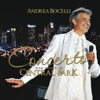 The Prayer - Andrea Bocelli, Céline Dion, David Foster, Alan Gilbert & New York Philharmonic