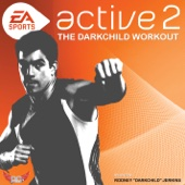 Active 2 - The Darkchild Workout cover art
