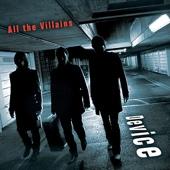 All the Villains cover art