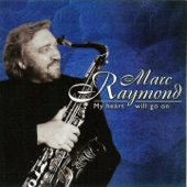 Somewhere Over the Rainbow (Saxophone Instrumental) - Marc Raymond