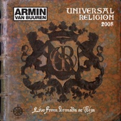 Universal Religion 2008 cover art