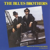 The Blues Brothers (Original Soundtrack Recording) - The Blues Brothers Cover Art