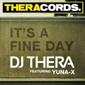 Its A Fine Day (feat. Yuna-X) - Single cover art