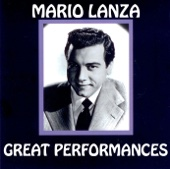 The Lord's Prayer - Mario Lanza