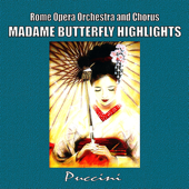 Madame Butterfly Highlights