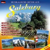 Musikalische Grüsse aus Salzburg
