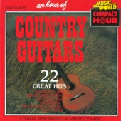 An Hour of Country Guitars - 22 Great Hits