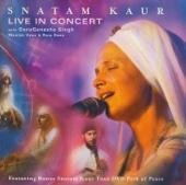 Snatam Kaur: Live In Concert