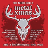 We Wish You a Metal X-Mas and a Headbanging New Year (Bonus Track Version)