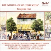 The Golden Age of Light Music: European Tour