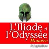 Homère : L'Odyssée, Ulysse chez les Phéaciens - Ulysse et Nausicaa (Chant 6)