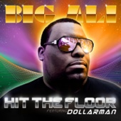 Hit the Floor (feat. Dollar Man)