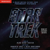Star Trek Movie Tie-In (Unabridged)