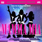 Songs from Mamma Mia: Karaoke