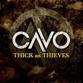 Thick As Thieves - Single cover art