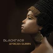 African Queen (Radio Edit) [Radio Edit]