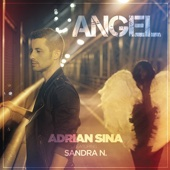 Adrian Sina - Angel (feat. Sandra N.) artwork