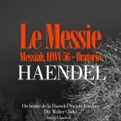 Haendel : Le messie (Messiah, HWV 56)