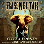 Cozza Frenzy - EP cover art
