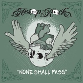 None Shall Pass - Single cover art