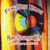 Home Shuriken Kit (in case of emergency, throw this disc)