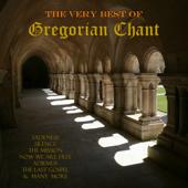 Very Best Of Gregorian Chant