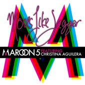 Maroon 5 - Moves Like Jagger (feat. Christina Aguilera) [Studio Recording from the Voice Performance] artwork