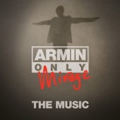 Armin Only: Mirage - The Music cover art