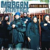 A Man Is Still a Man - Morgan Heritage