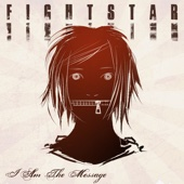 I Am the Message (Edit) - Single cover art