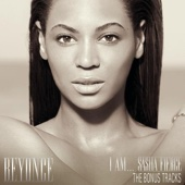I Am . . . Sasha Fierce (The Bonus Tracks) - EP cover art
