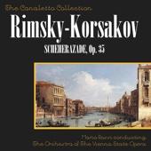 Rimsky-Korsakov: Scheherezade, Op. 35 - EP