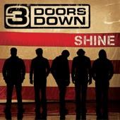 Shine - Single cover art
