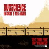 Set Them Free / Kindness - Single cover art