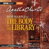 The Body in the Library (Dramatised) - Agatha Christie