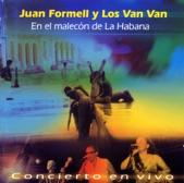 En el Malecon de la Habana (Concierto en Vivo)
