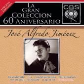La Gran Coleccion del 60 Aniversario CBS - José Alfredo Jimenez