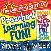 7 Days of the Week - The Learning Station