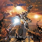 Prince of the Starlight - Luca Turilli