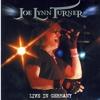 Blood Red Sky - Joe Lynn Turner